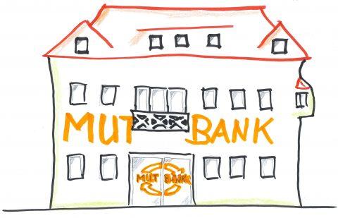 Bild einer MutBank