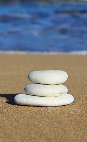 Laterale Führung braucht Balance