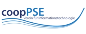 Logo: coopPSE