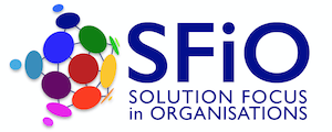 Logo SFiO - Solution Focus in Organisations