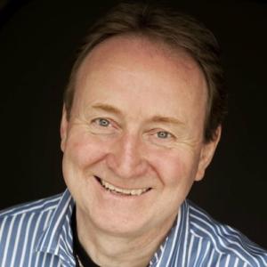 John Brooker 1