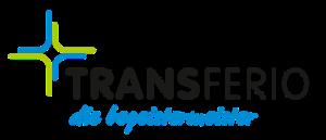 Logo Transferio - Die Begeistermeister