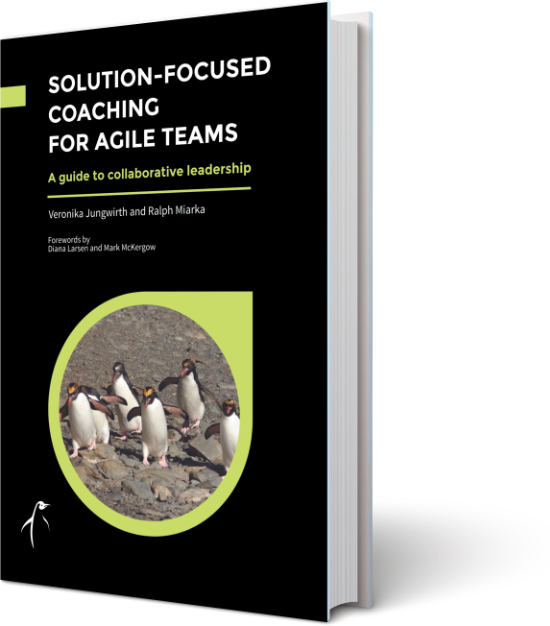 Solution-Focused Coaching for Agile Teams 2